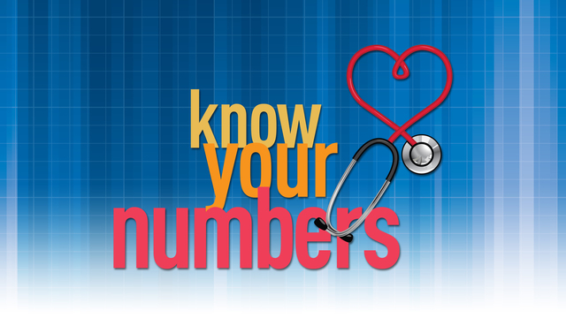 Know Your Numbers: How much are you...