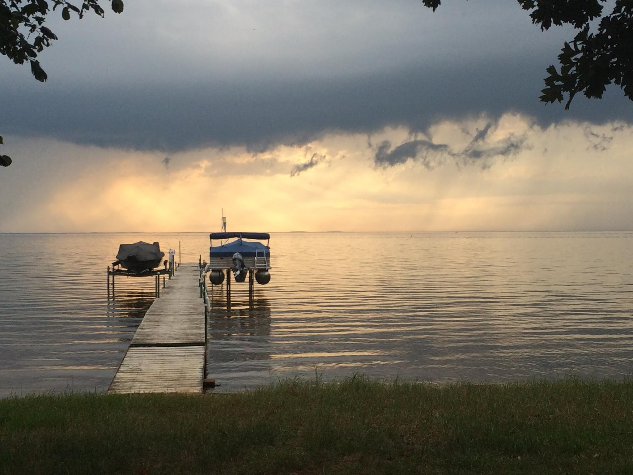 Dnr drops mille lacs bass limit from 4 to 3 in may for Mille lacs lake fishing