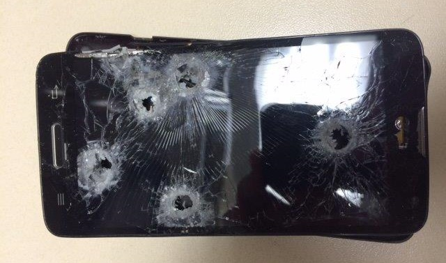 how to get rid of old broken cell phones
