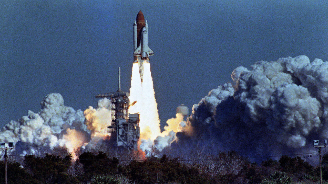 the challenger and columbia shuttle disaster essay Read challenger disaster free essay and over 88,000 other research documents january 28, 1986, the space shuttle challenger the 25th space shuttle mission.