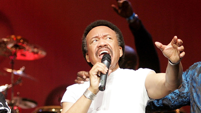 Earth, Wind & Fire founder Maurice...