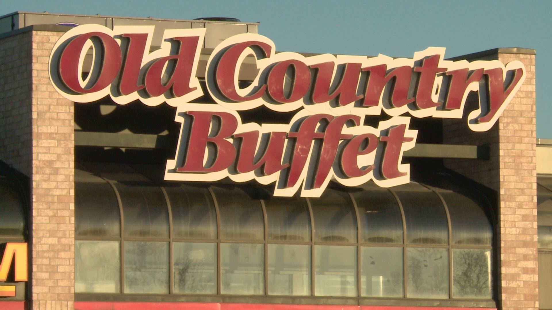 The only Old Country Buffet location still operating in Minnesota is in Burnsville, and McDevitt expressed an interest if it becomes available.