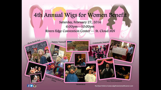 Wigs for Women Benefit