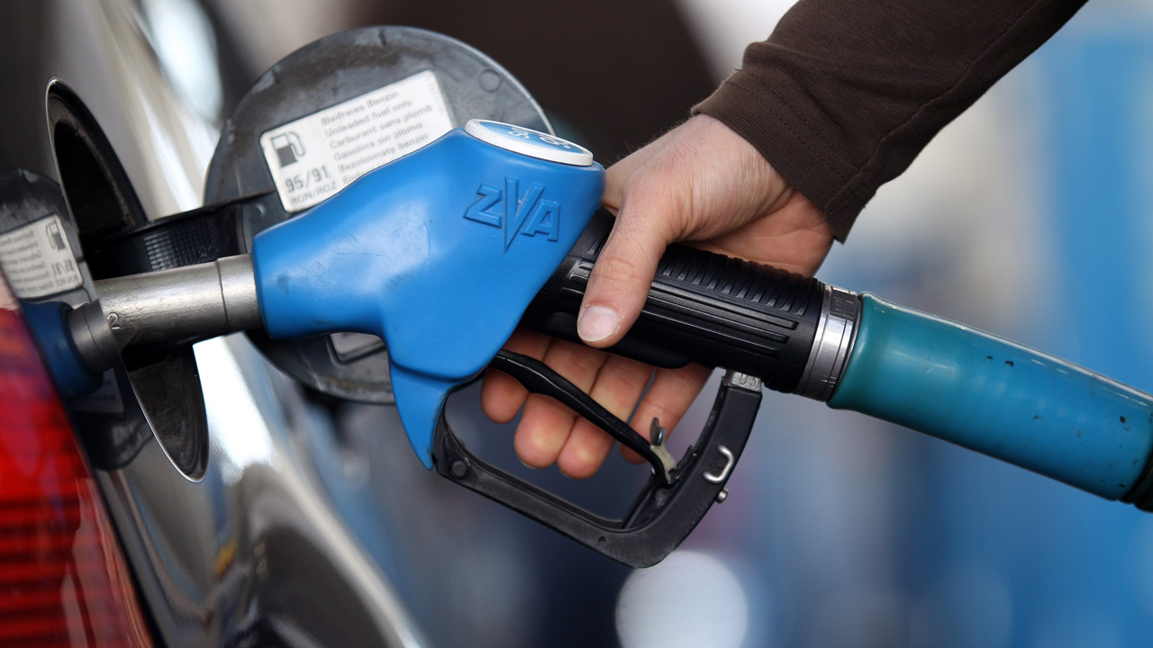 Nor Cal Drivers Starting to See Lower Prices at the Pump
