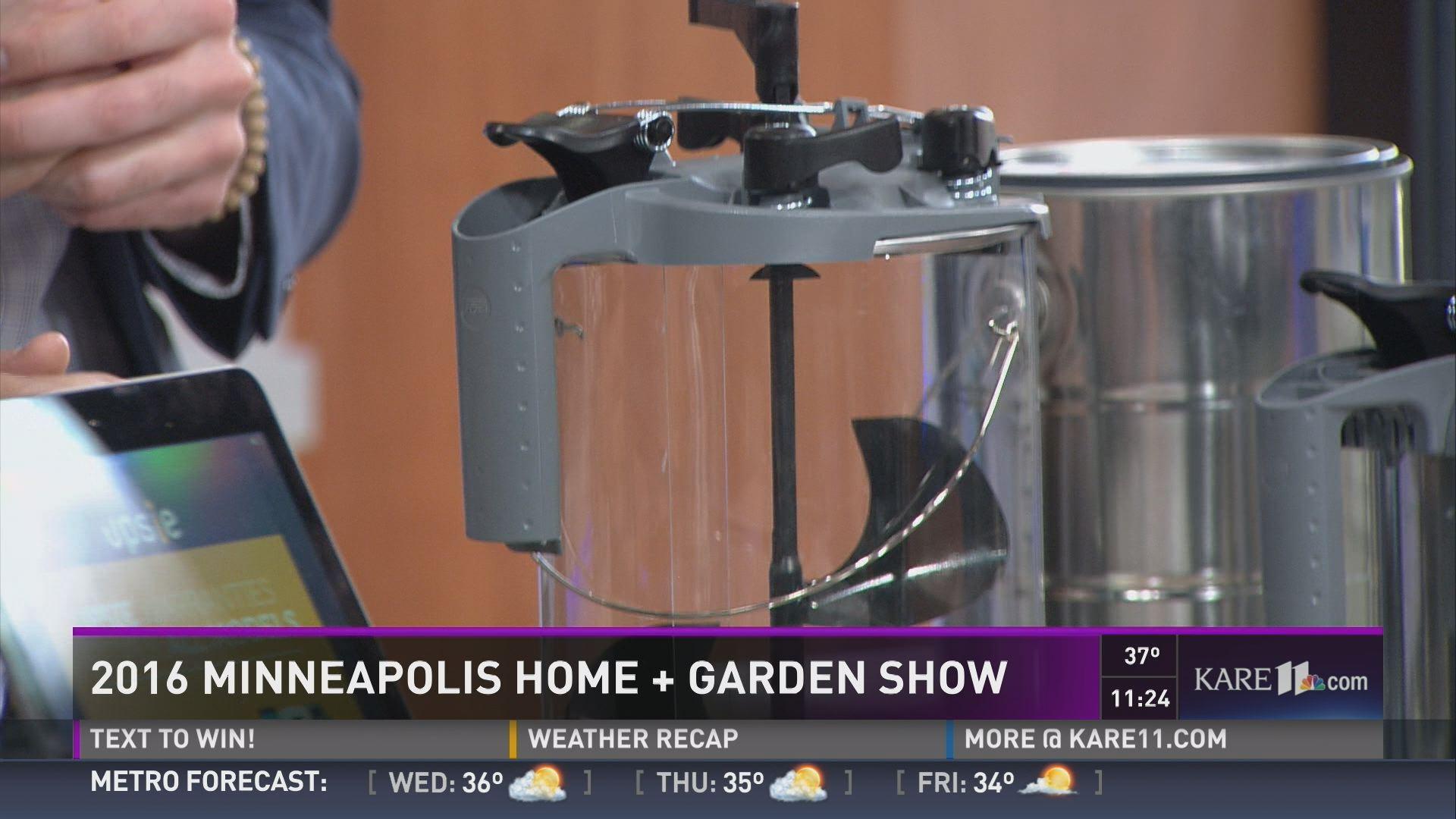 Kare11.com | 2016 Home + Garden Show Comes To Mpls.