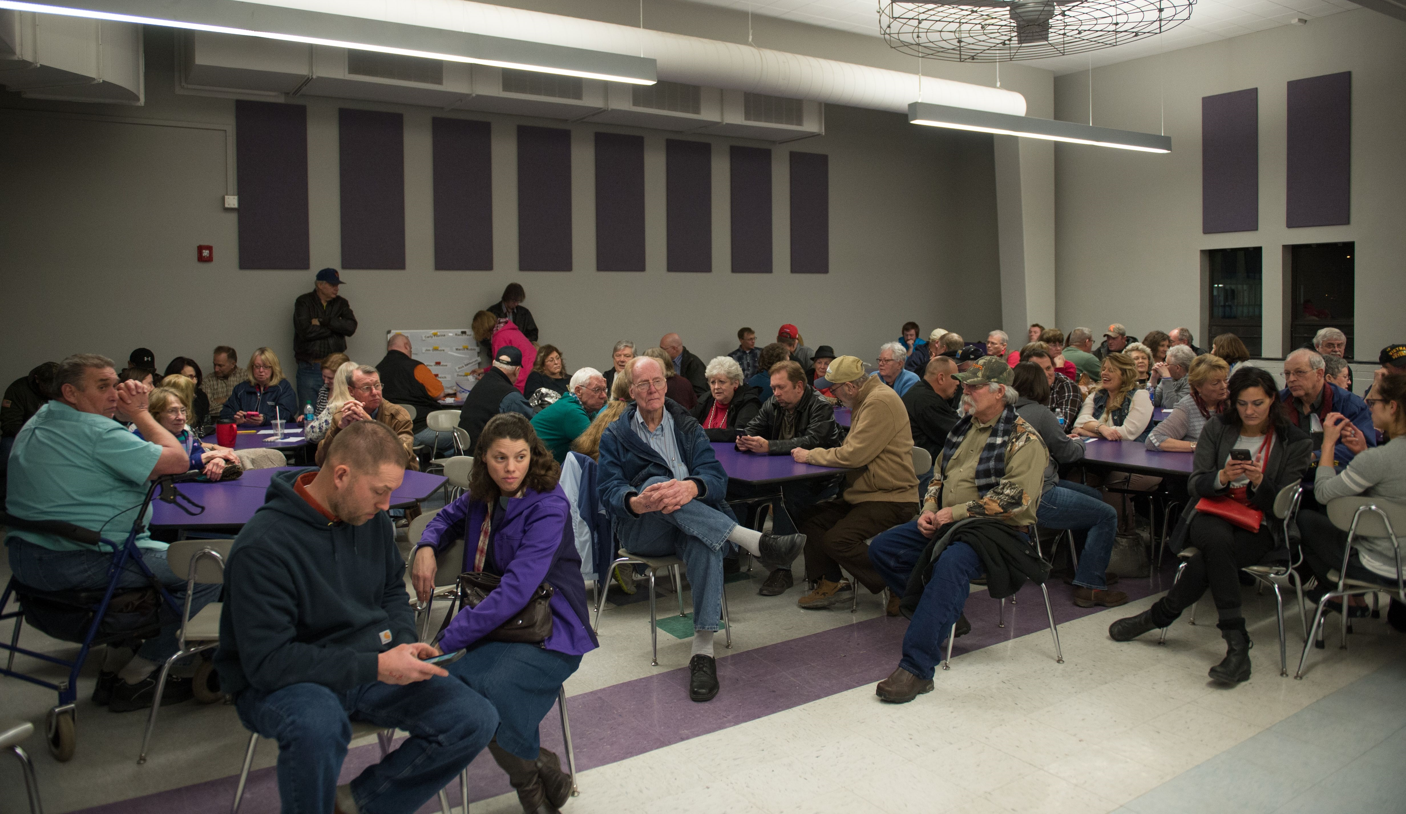 Both parties expect smaller crowds in Colorado caucuses