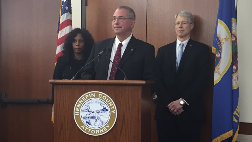 County Attorney Mike Freeman won't use grand jury in Jamar Clark case