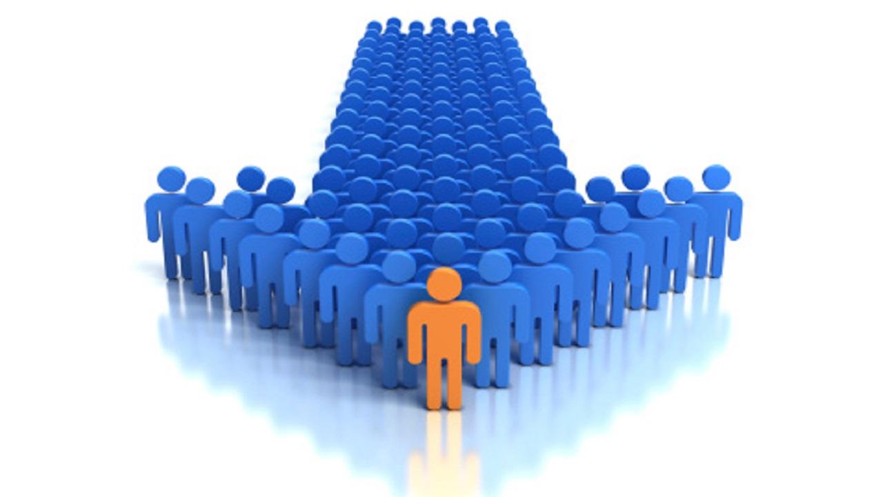 uniformity of a leader