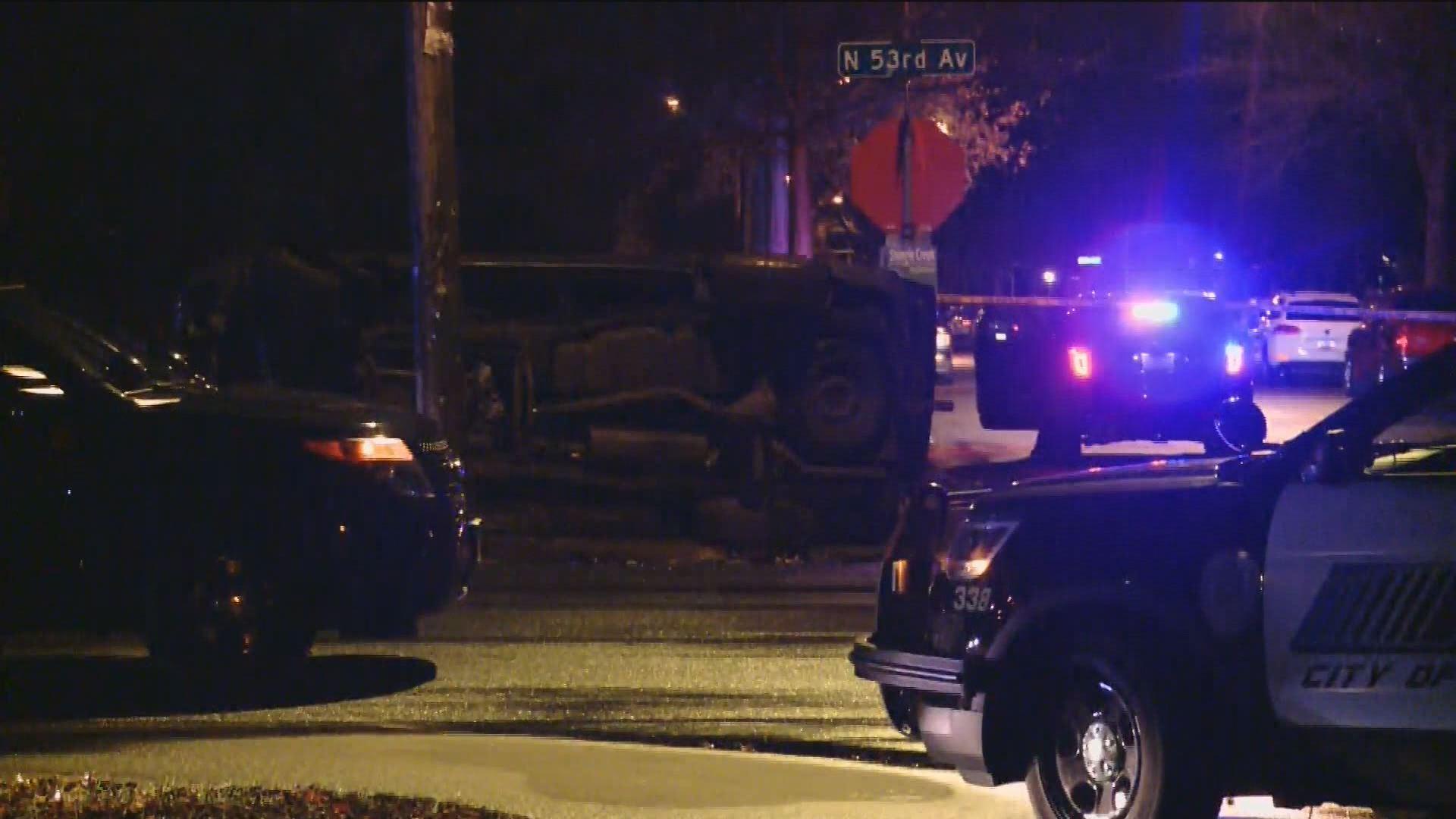 Minneapolis Car Accident Today