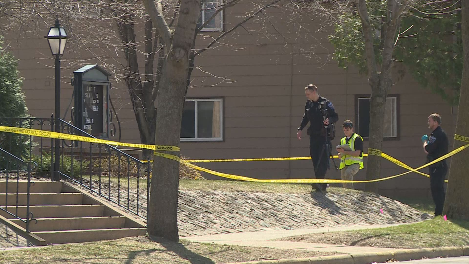 uwstout student found dead on driveway kare11com