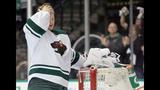 PHOTOS: Wild vs. Stars Stanley Cup Playoffs - Game 2