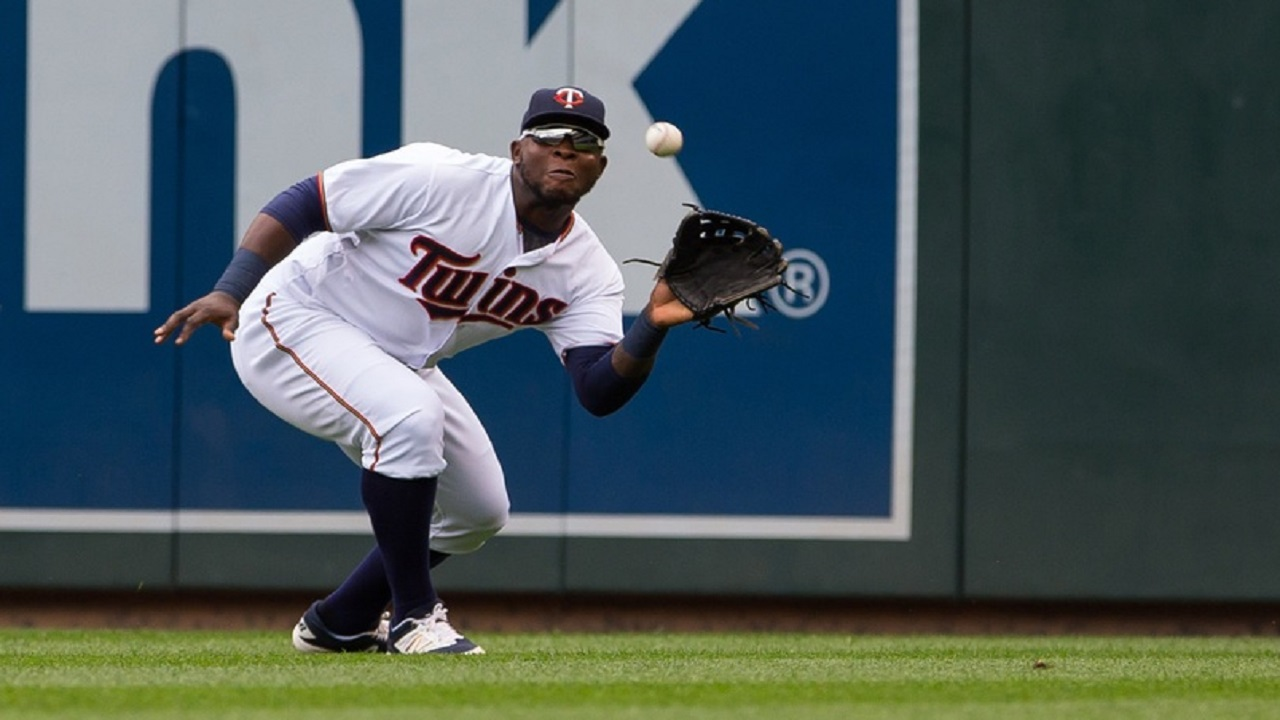 Minnesota Twins take 4th straight win over Brewers