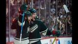 PHOTOS: Wild vs. Stars - Stanley Cup Playoffs - Game 4