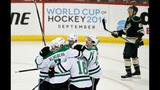 PHOTOS: Wild vs. Stars - Stanley Cup Playoffs - Game 6