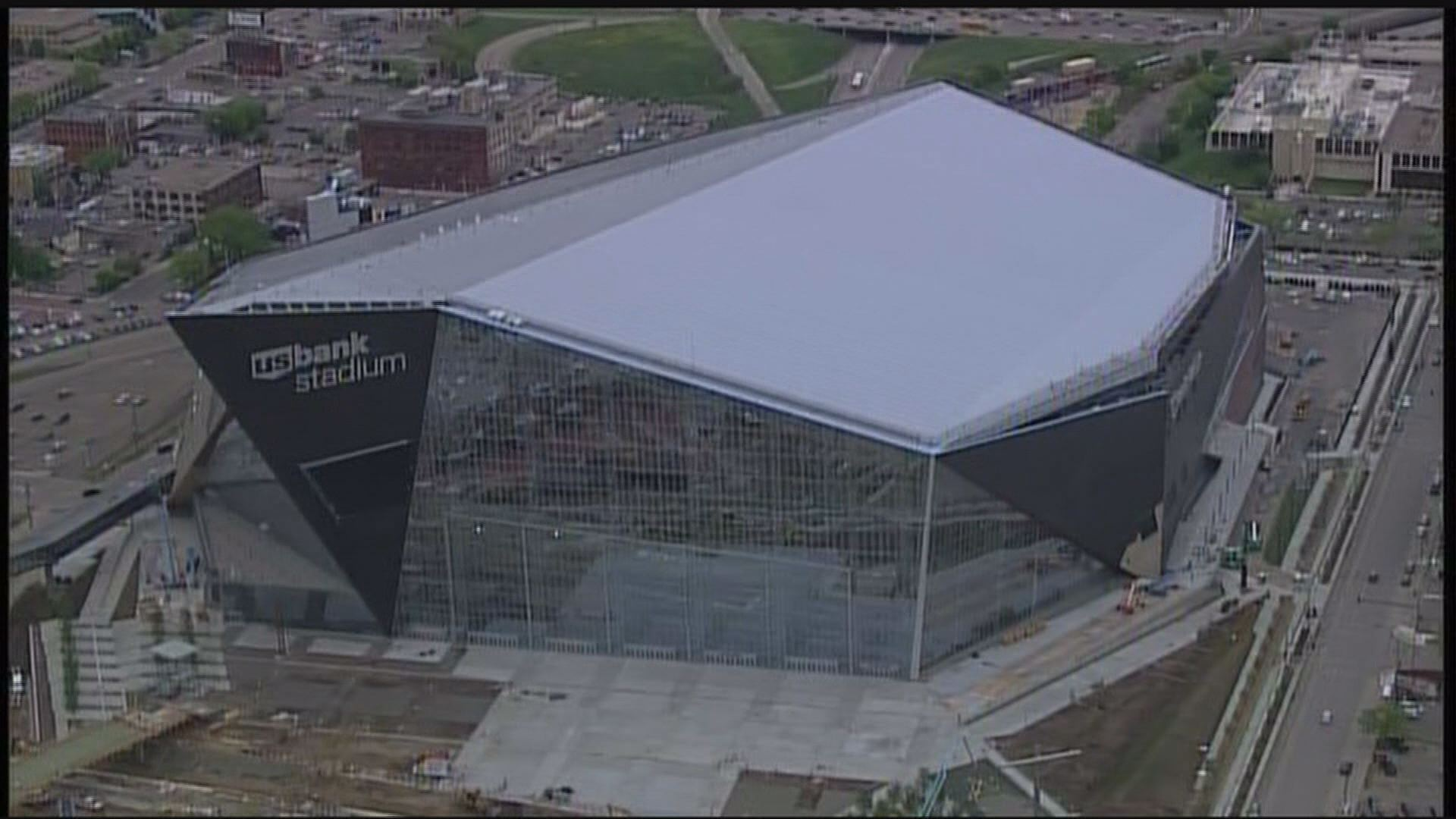 Guided tours of U.S. Bank Stadium to cost $19