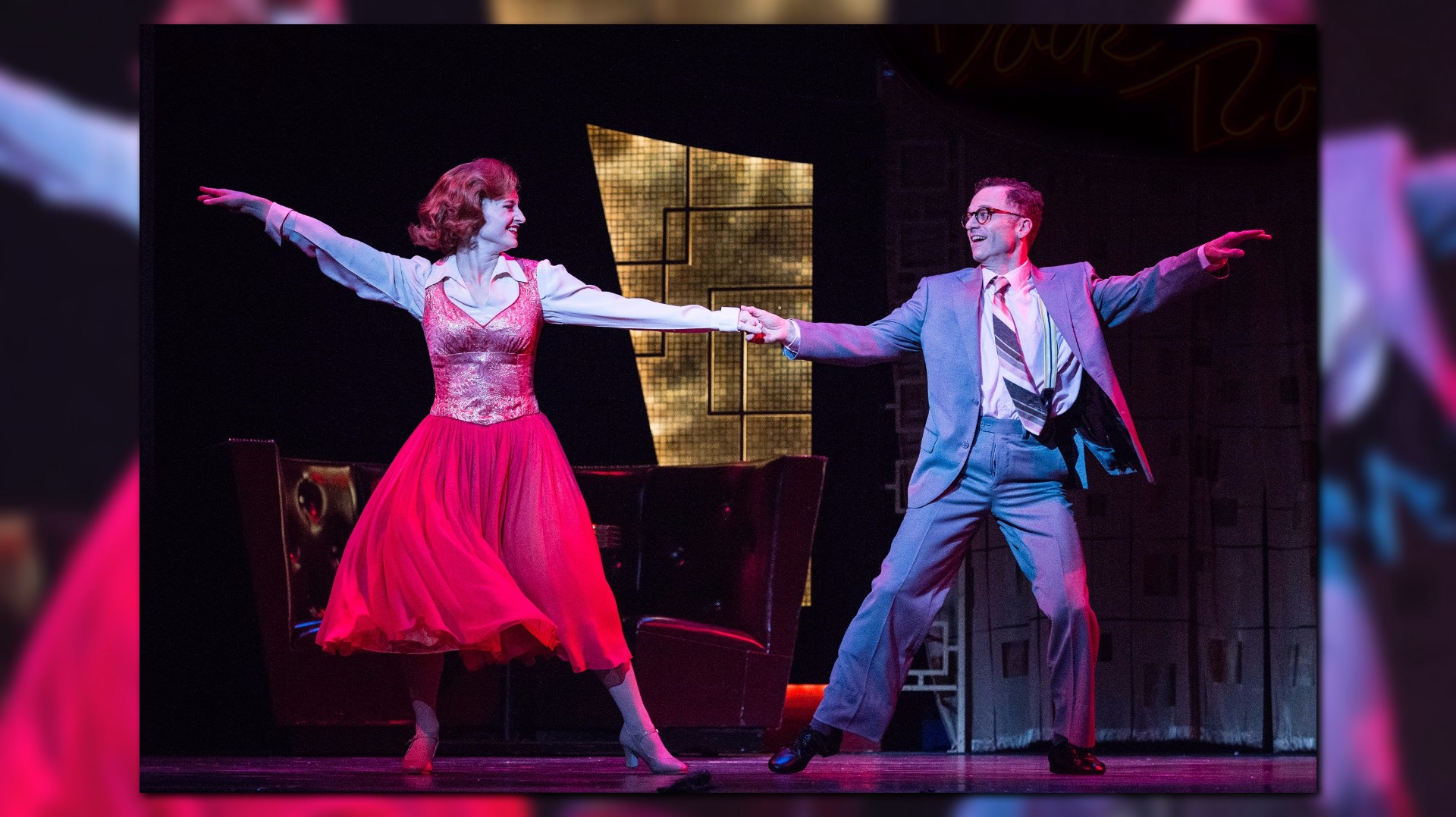 Irving Berlin's White Christmas at the Ordway | KARE11.com