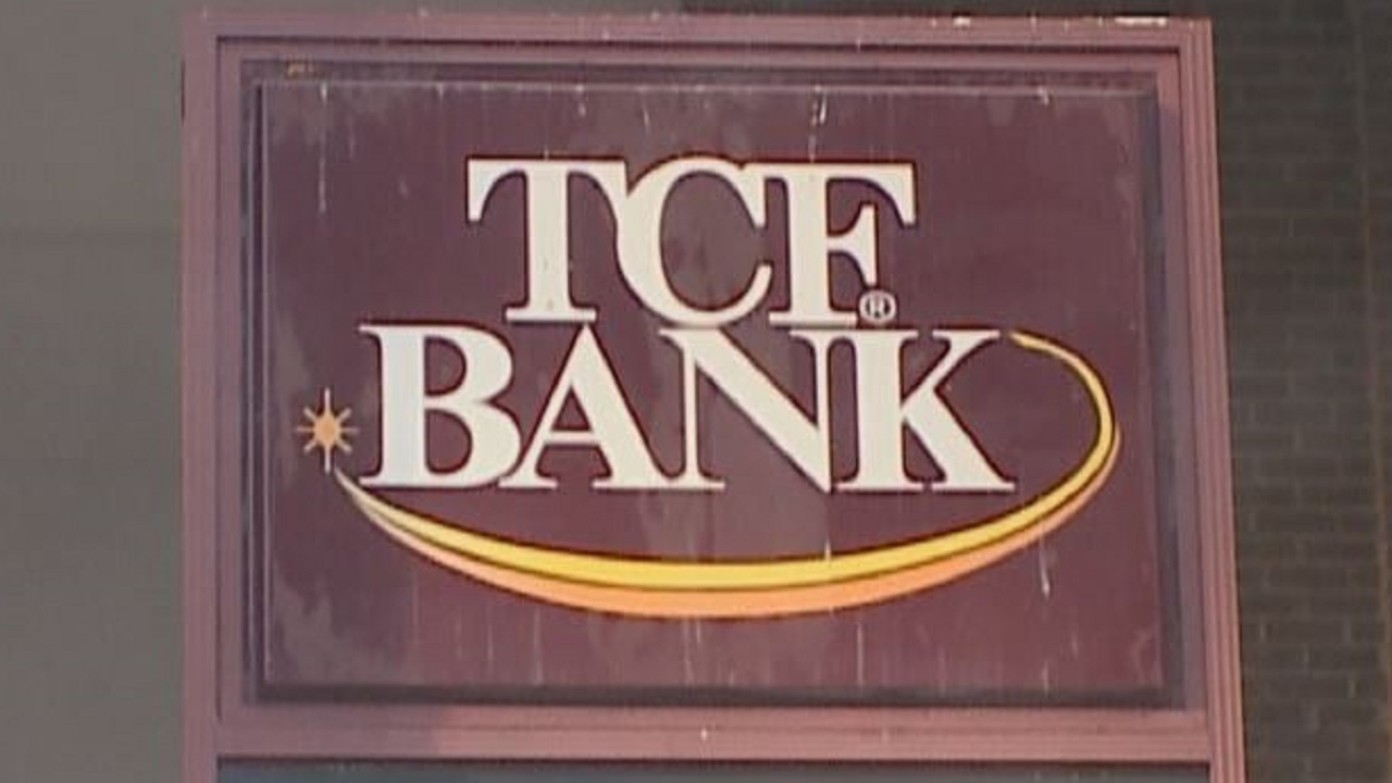 Tcf Bank Closing In Cub Foods