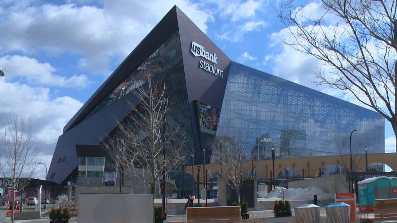 Exterior: Things To Know For Super Bowl 52: Sunday, Feb. 4