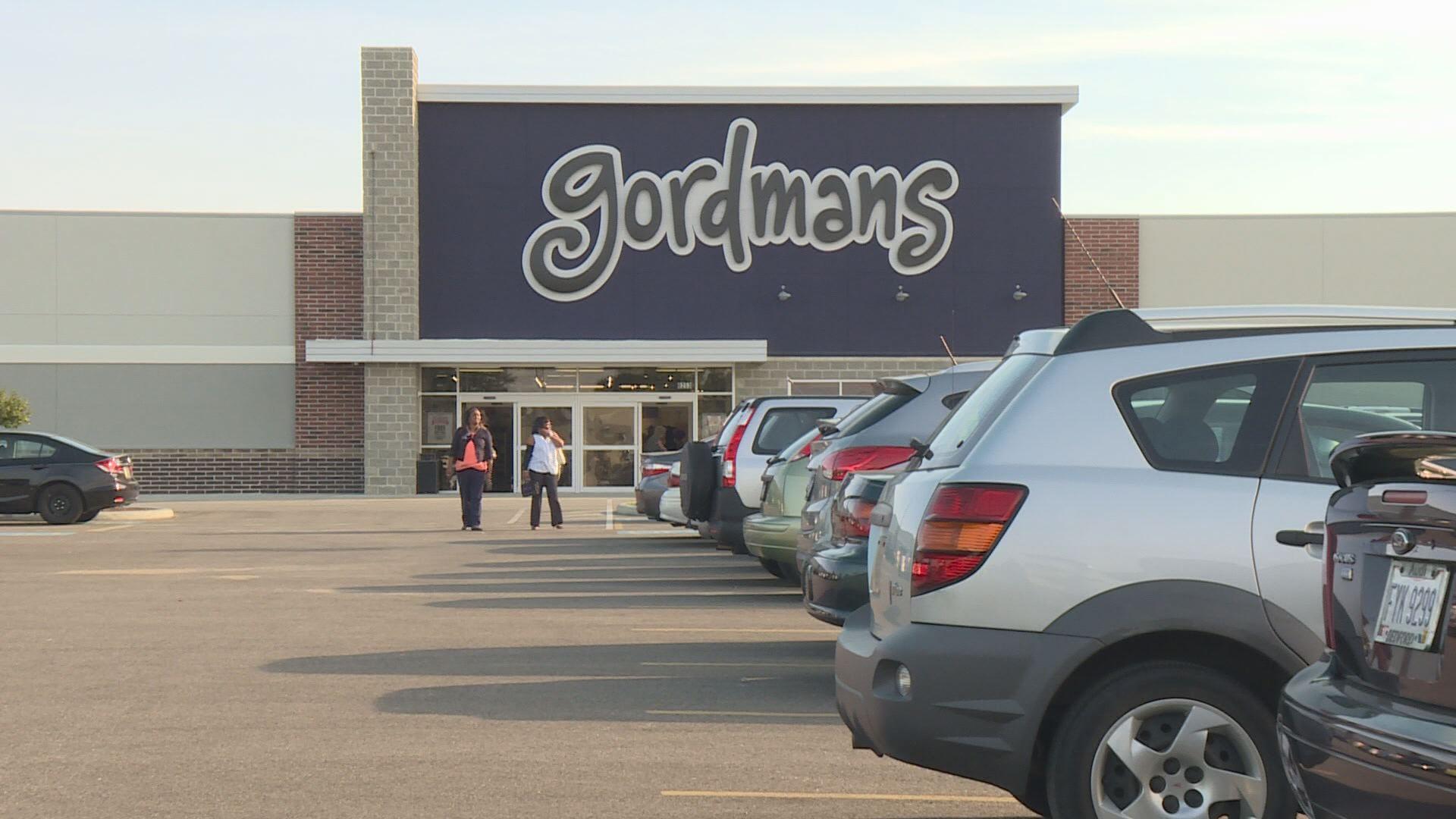 Shop gordmans online