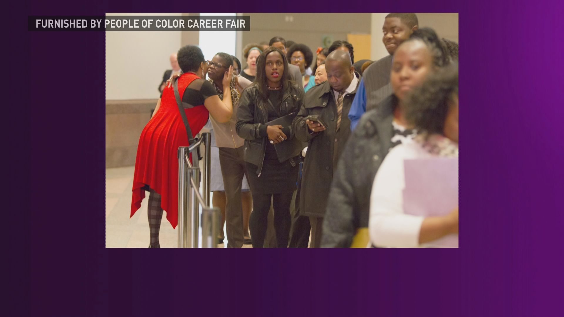 Blue apron job fair