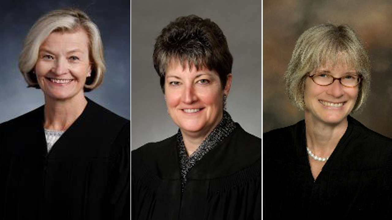 District judge 174th judicial district - District Judge 174th Judicial District 57
