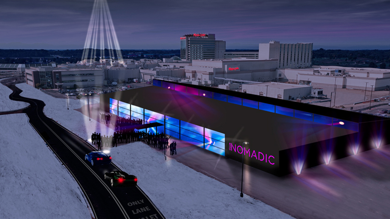 Club Nomadic Traveling Venue Canceled for Minneapolis Super Bowl