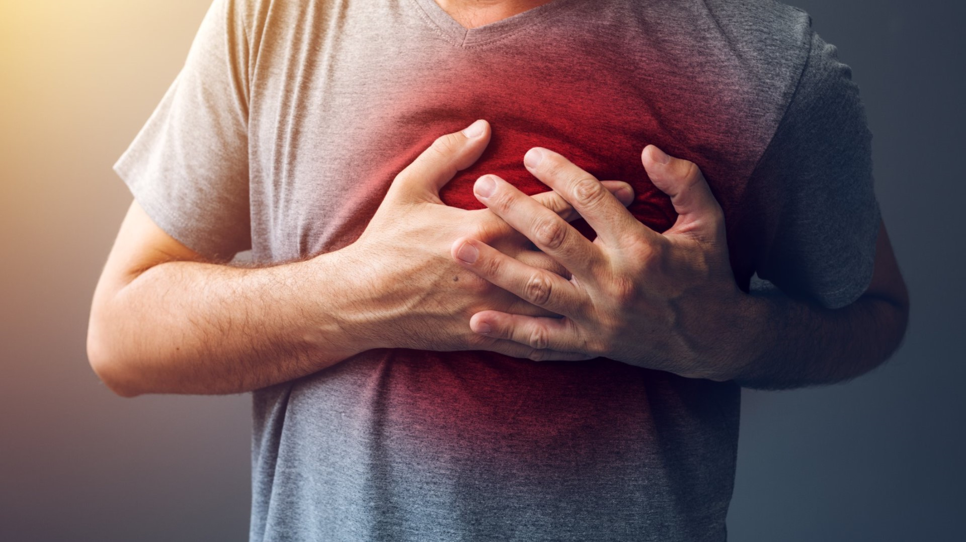 How Stress Impacts Your Heart