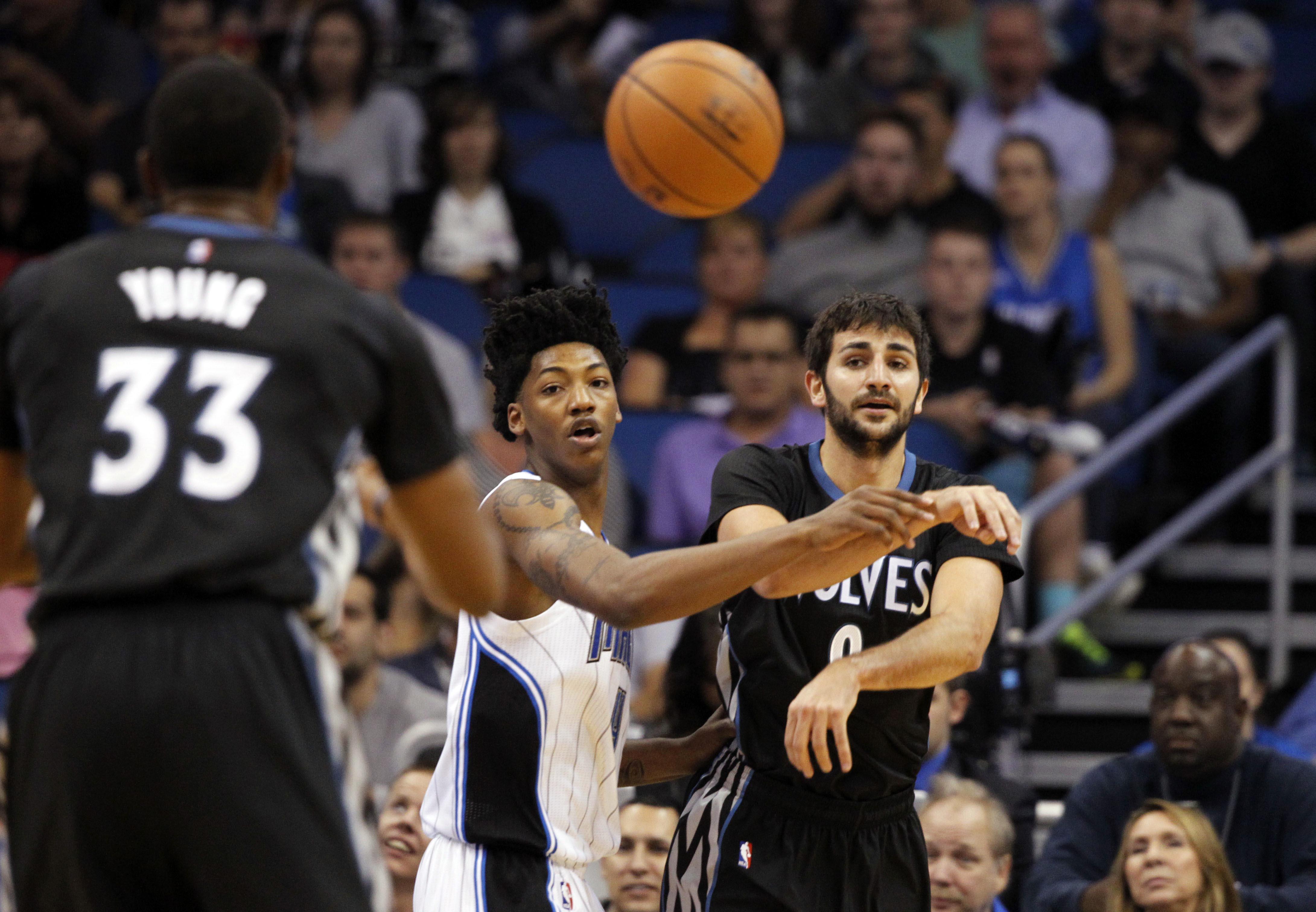 Magic top Timberwolves 112-103 in overtime | kare11.com
